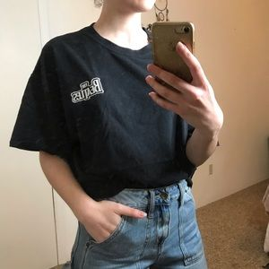 Thrifted Band Tee